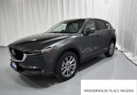 2020 ford Escape Vs 2020 Mazda Cx 5 Unique New 2020 Mazda Cx 5 Grand touring Reserve Awd