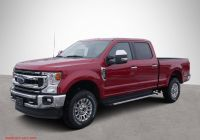 2020 ford F-250 Crew Cab Best Of 2020 ford Super Duty F 250 Srw for Sale In Owatonna