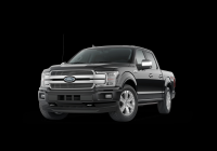2020 ford F 450 Limited Beautiful New 2020 ford F 150 Platinum 4wd Supercrew 5 5 Box for Sale