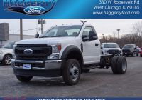 2020 ford F 450 Limited Unique New 2020 ford Super Duty F 450 Drw Xl Rwd Regular Cab Chassis Cab