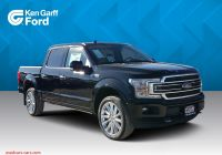2020 ford F 450 Limited Unique New ford F 150 Limited with Navigation & 4wd