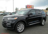 2020 ford order Date Unique New 2020 ford Explorer Limited 4wd Sport Utility