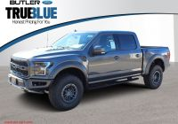 2020 ford Raptor 802a Luxury New 2020 ford F 150 Raptor with Navigation & 4wd