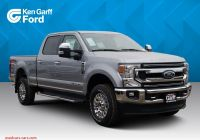 2020 ford Vs Chevy Truck Inspirational New ford Super Duty F 350 Srw Xlt with Navigation & 4wd