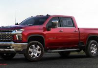 2020 ford Vs Chevy Truck Luxury ОбновРённый Chevrolet Silverado Hd поРучиРновый V8