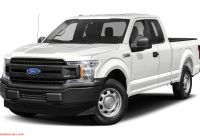 2020 ford Xlt F150 Awesome 2020 ford F 150 Xl 4×4 Supercab Styleside 8 Ft Box 163 In Wb Pricing and Options