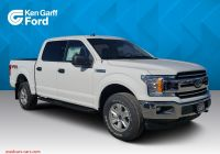 2020 ford Xlt F150 Beautiful New ford F 150 Xlt with Navigation & 4wd