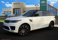 2020 Land Rover Range Rover Fresh New 2020 Land Rover Range Rover Sport Hse Dynamic with Navigation & 4wd