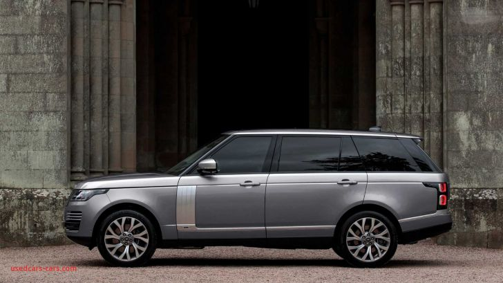 Permalink to New 2020 Land Rover Range Rover