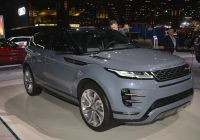 2020 Land Rover Range Rover New the 2020 Land Rover Range Rover Evoque Adds Extra Luxury and