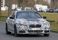 2021 Bmw 440i Gran Coupe Awesome 2021 Bmw 4 Series Coupé Spy Shots Speculative Review and A