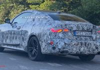 2021 Bmw 440i Gran Coupe Awesome 2021 Bmw M440i Spotted Should Pack 382 Hp
