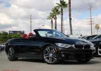 2021 Bmw 440i Gran Coupe Best Of Pre Owned 2019 Bmw 4 Series 440i Convertible 2d Rwd