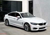 2021 Bmw 440i Gran Coupe Fresh 2018 Bmw 4 Series 440i Gran Coupe M Sport Package