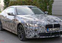 2021 Bmw 440i Gran Coupe Fresh Bmw 4 Series Spied Revealing Its Unconcealed Cabin