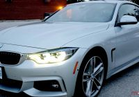 2021 Bmw 440i Gran Coupe Lovely 2018 Bmw 4 Series Infotainment Review Seeking Efficiency