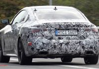 2021 Bmw 440i Gran Coupe Lovely 2021 Bmw 4 Series Coupe Caught Testing with Full Production Body