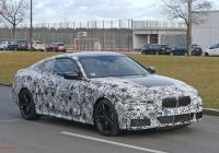 2021 Bmw 440i Gran Coupe Lovely 2021 Bmw 4 Series Coupé Spy Shots Speculative Review and A