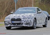 2021 Bmw 440i Gran Coupe New 2021 Bmw 4 Series Spy Shots and Video