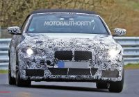 2021 Bmw 440i Gran Coupe New 2021 Bmw 4 Series Spy Shots Electric Feature Color Option
