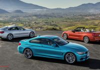 2021 Bmw 440i Gran Coupe Unique 2018 Bmw 4 Series Arrives with Updated Look Stiffer Suspension