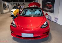 2021 Tesla Model 3 Best Of the 2021 Tesla Model 3 is Adding Features that Should Have