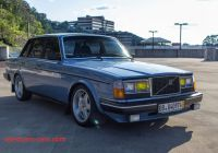 240 Volvo Beautiful 1984 Volvo 240 4 Speed for Sale On Bat Auctions sold for