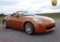 350z for Sale Beautiful 2004 Nissan 350z for Sale Classiccars