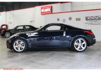 350z for Sale Beautiful 2008 Nissan 350z for Sale Classiccars