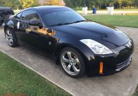 350z for Sale Beautiful 2008 Nissan 350z Manual Grand touring Nismo Upgraded Fully