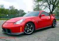 350z for Sale Beautiful 2008 Nissan 350z Nismo for Sale