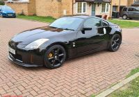 350z for Sale Beautiful Used 2005 Black Nissan 350z for Sale