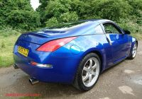 350z for Sale Best Of Used 2005 Nissan 350z V6 for Sale In Wiltshire