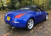 350z for Sale Best Of Used 2006 Nissan 350z V6 for Sale In Monmouthshire