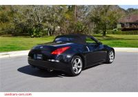 350z for Sale Fresh 2007 Nissan 350z for Sale Classiccars