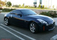 350z for Sale Fresh 2007 Nissan 350z Grand touring for Sale
