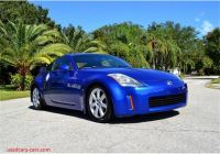 350z for Sale Inspirational 2003 Nissan 350z for Sale In Clearwater Fl