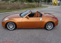 350z for Sale Inspirational 2004 Nissan 350z for Sale Classiccars