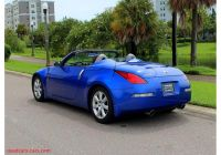 350z for Sale Inspirational 2005 Nissan 350z for Sale In Clearwater Fl