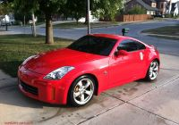 350z for Sale Inspirational 2008 Nissan 350z Grand touring for Sale
