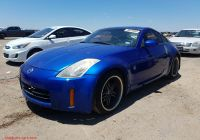 350z for Sale Lovely 2006 Nissan 350z Coupe 3 5l 6 In Tx Amarillo