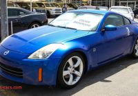350z for Sale Lovely Nissan 350z for Sale Aed 21 000 Blue 2012
