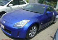 350z for Sale Lovely Used 2003 Nissan 350z for Sale Pakistan Free