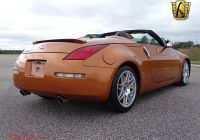350z for Sale Luxury 2004 Nissan 350z for Sale Classiccars