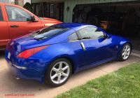350z for Sale New 2003 Nissan 350z for Sale by Owner In Dawson Ga