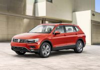 4 Cylinder Cars for Sale Near Me Luxury 2018 Vw atlas Won T Be Easy to Find as A 4 Cylinder