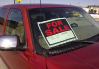 4 Sale Car Awesome where to Put for Sale Sign On Car Eastywesthideaways