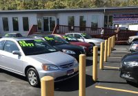 4 Sale Car New Rental Cars for Sale
