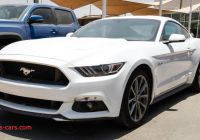 5.0 Mustang for Sale Fresh ford Mustang Gt 5 0 for Sale White 2017