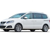 5 Seater Cars for Sale Near Me Beautiful Seat Alhambra Mpv 2019 Practicality Boot Space